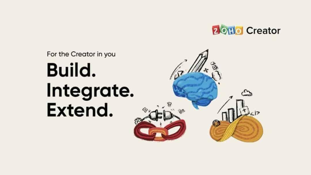 Build. Integrate. Extend.